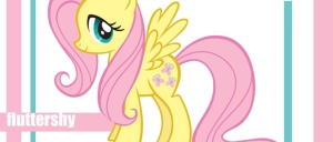 Poor Fluttershy tea. She can't help it, it's just how she is.